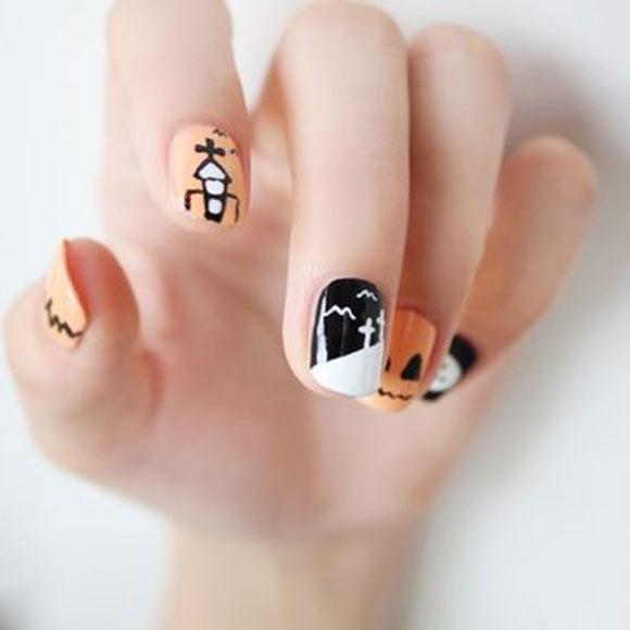哪种指甲形状最适合你?